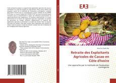 Обложка Retraite des Exploitants Agricoles de Cacao en Côte d'Ivoire