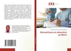 Обложка Bienveillance en éducation au Bénin