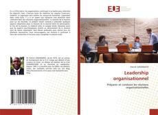 Borítókép a  Leadership organisationnel - hoz