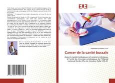 Borítókép a  Cancer de la cavité buccale - hoz