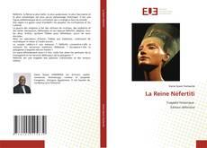 Обложка La Reine Néfertiti