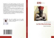 Обложка Le Roi Muntuhotep