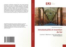 Bookcover of Intratextualité et invention de Soi