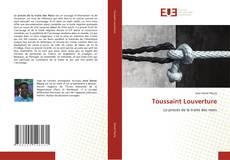 Borítókép a  Toussaint Louverture - hoz