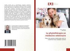 Borítókép a  La phytothérapie en médecine vétérinaire - hoz