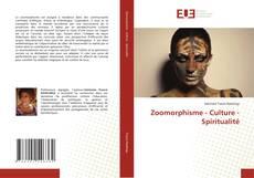 Borítókép a  Zoomorphisme - Culture - Spiritualité - hoz
