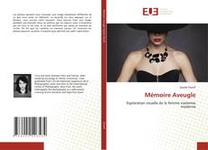 Borítókép a  Mémoire Aveugle - hoz
