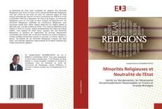 Minorités Religieuses et Neutralité de l'Etat kitap kapağı