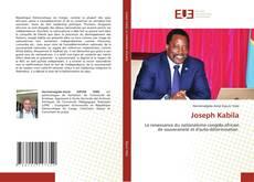 Copertina di Joseph Kabila