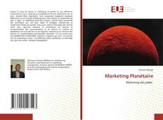Bookcover of Marketing Planétaire