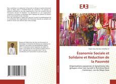 Borítókép a  Économie Sociale et Solidaire et Réduction de la Pauvreté - hoz