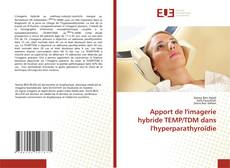 Borítókép a  Apport de l'imagerie hybride TEMP/TDM dans l'hyperparathyroïdie - hoz