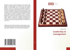 Couverture de Leadership et management