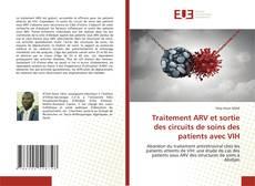 Borítókép a  Traitement ARV et sortie des circuits de soins des patients avec VIH - hoz