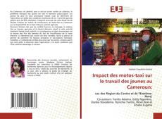 Buchcover von Impact des motos-taxi sur le travail des jeunes au Cameroun: