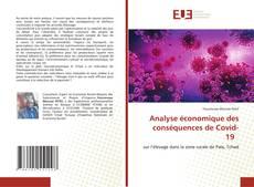 Couverture de Analyse économique des conséquences de Covid-19