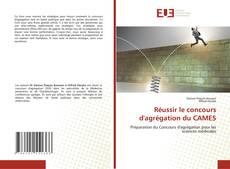 Bookcover of Réussir le concours d'agrégation en Santé publique