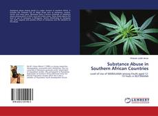 Bookcover of Substance Abuse in Southern African Countries
