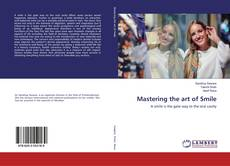 Bookcover of Mastering the art of Smile