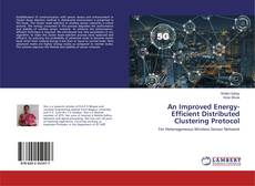Capa do livro de An Improved Energy-Efficient Distributed Clustering Protocol
