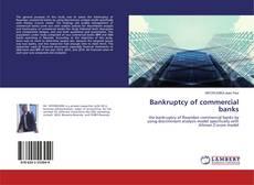 Bankruptcy of commercial banks的封面