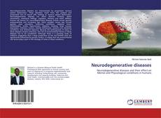 Couverture de Neurodegenerative diseases