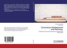 Bookcover of Curriculum Development and Planning