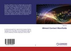 Bookcover of Almost Contact Manifolds