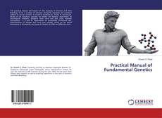 Bookcover of Practical Manual of Fundamental Genetics
