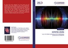 ESTETİK ZİHİN kitap kapağı