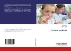 Ocular Prosthesis kitap kapağı