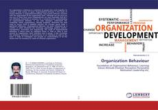 Bookcover of Organization Behaviour