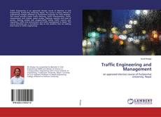 Bookcover of Traffic Engineering and Management