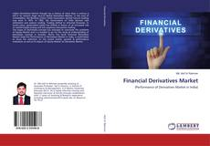 Portada del libro de Financial Derivatives Market
