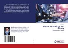 Обложка Science, Technology and Society