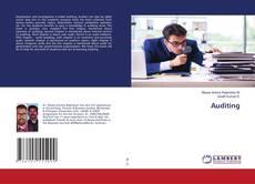 Borítókép a  Auditing - hoz