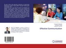 Portada del libro de Effective Communication