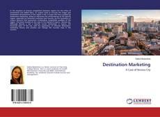 Destination Marketing的封面