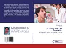 "Portada del libro de ""Salivary and GCF Biomarker"""