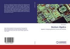 Boolean Algebra kitap kapağı