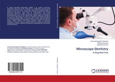 Bookcover of Microscope Dentistry