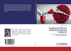Bookcover of Traditional Chinese Medicines (Natural Products)
