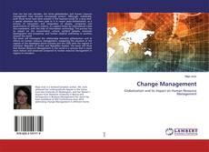 Change Management kitap kapağı