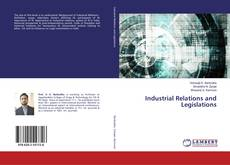Buchcover von Industrial Relations and Legislations