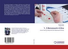 Обложка 1, 3-Benzoxazin-4-One