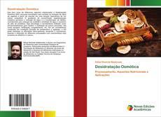 Desidratação Osmótica kitap kapağı