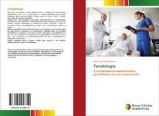 Bookcover of Tanatologia