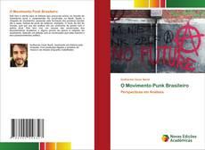 Couverture de O Movimento Punk Brasileiro