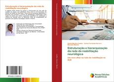 Portada del libro de Estruturação e hierarquização da rede de reabilitação neurológica