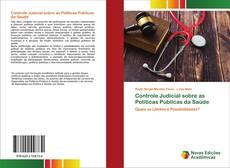 Borítókép a  Controle Judicial sobre as Políticas Públicas da Saúde - hoz